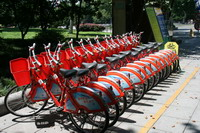 Guided Hangzhou Bicycle Tour 1