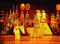 Romance of Song Dynasty Evening Show