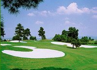 Hangzhou West Lake and Mt. Huangshan Golf Tour