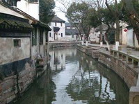 Hangzhou Ancient Watertown Tour to Tongli