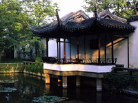 Suzhou Garden Two-Day Highlight Tour