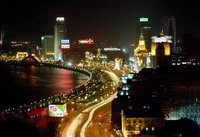 Shanghai Full Day Essential City Tour