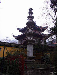 Linyin Temple